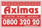 Immobilienagenturen AXIMAS BVBA bis Ville de Bruxelles - Stad Brussel