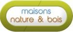 Logo agence MAISONS NATURE & BOIS PLOUGOUMELEN