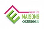 logo Sarl les maisons regionales escourrou