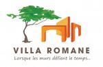 logo Villa romane