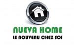 logo Nueva home le nouveau chez soi