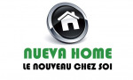Logo agence NUEVA HOME LE NOUVEAU CHEZ SOI