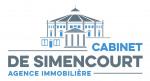 logo Cabinet de simencourt