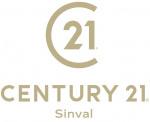 logo Century 21 sinval