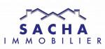 logo Sacha immobilier