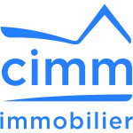 logo Cimm immobilier coulommiers