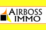logo Airboss immo
