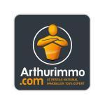 logo Arthurimmo.com - mouans sartoux