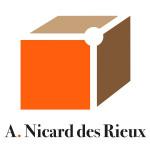 logo Agence nicard des rieux