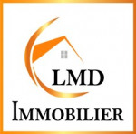 logo Daniel boussac - lmd immobilier
