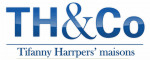 Logo agence TIFANNY HARRPERS' & co