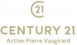 logo Century 21 action pierre vaugirard