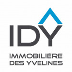 logo Immobiliere des yvelines