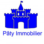logo Paty immobilier