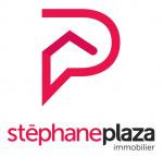 logo Stephane plaza immobilier bordeaux bastide