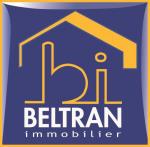 logo Beltran immobilier