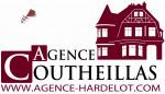 logo Agence coutheillas
