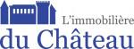 logo L'IMMOBILIERE DU CHATEAU