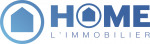 logo Home l immobilier