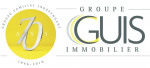 logo Guis immobilier