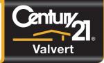 logo Century 21 valvert