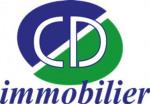 logo C.d immobilier