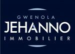 logo Gwénola jehanno iimmobilier