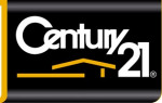logo Century21 agence ougier