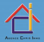 logo Agence chris immo