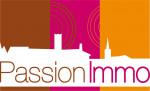 logo Passion immo