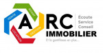 logo Arc immobilier