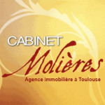 logo CABINET MOLIERES