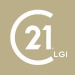 logo CENTURY 21 LGI