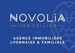 logo Novolia immobilier