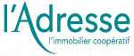 logo L'adresse keres immobilier