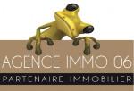logo Agence immo 06