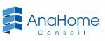 logo Anahome conseil