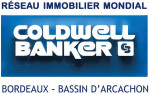 logo Coldwell banker® silver coast int. realty