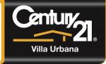 logo Century 21 villa urbana becker