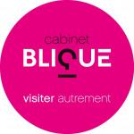 logo CABINET BLIQUE