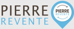 logo PIERRE REVENTE