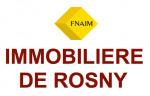 logo Immobilière de rosny