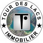 logo Tour des lacs - immobilier