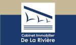 logo Cabinet de la rivière - agence olympia