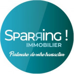 logo Sparring immobilier