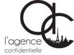 logo L'agence confidentielle