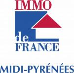 logo Immo de france midi-pyrenees