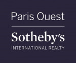 logo Paris ouest sotheby's international realty