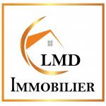 logo Larroze franck - lmd immobilier