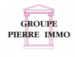 logo Groupe pierre immo